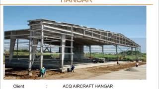 Pre Engineered Metal Buildings Philippines
