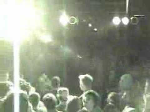 Scars of Tomorrow  - Last Dance (Live) 2002