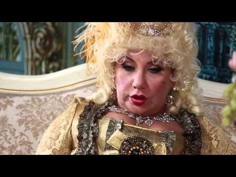 Марина Федункив Comedy Woman