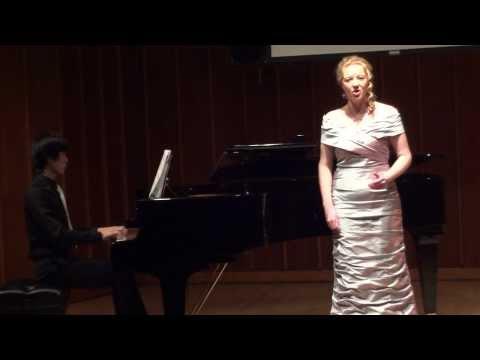 The Mermaid's Song by Joseph Haydn