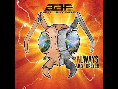 Alien Ant Farm - Our Time