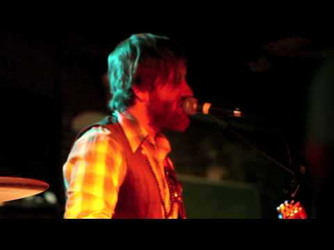 The Black Keys - Tribute to Alfred McMoore - Musica, Akron Ohio 2009