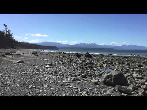 Hike Out To Glass Beach Port Townsend Wa Tips And Tide Concerns