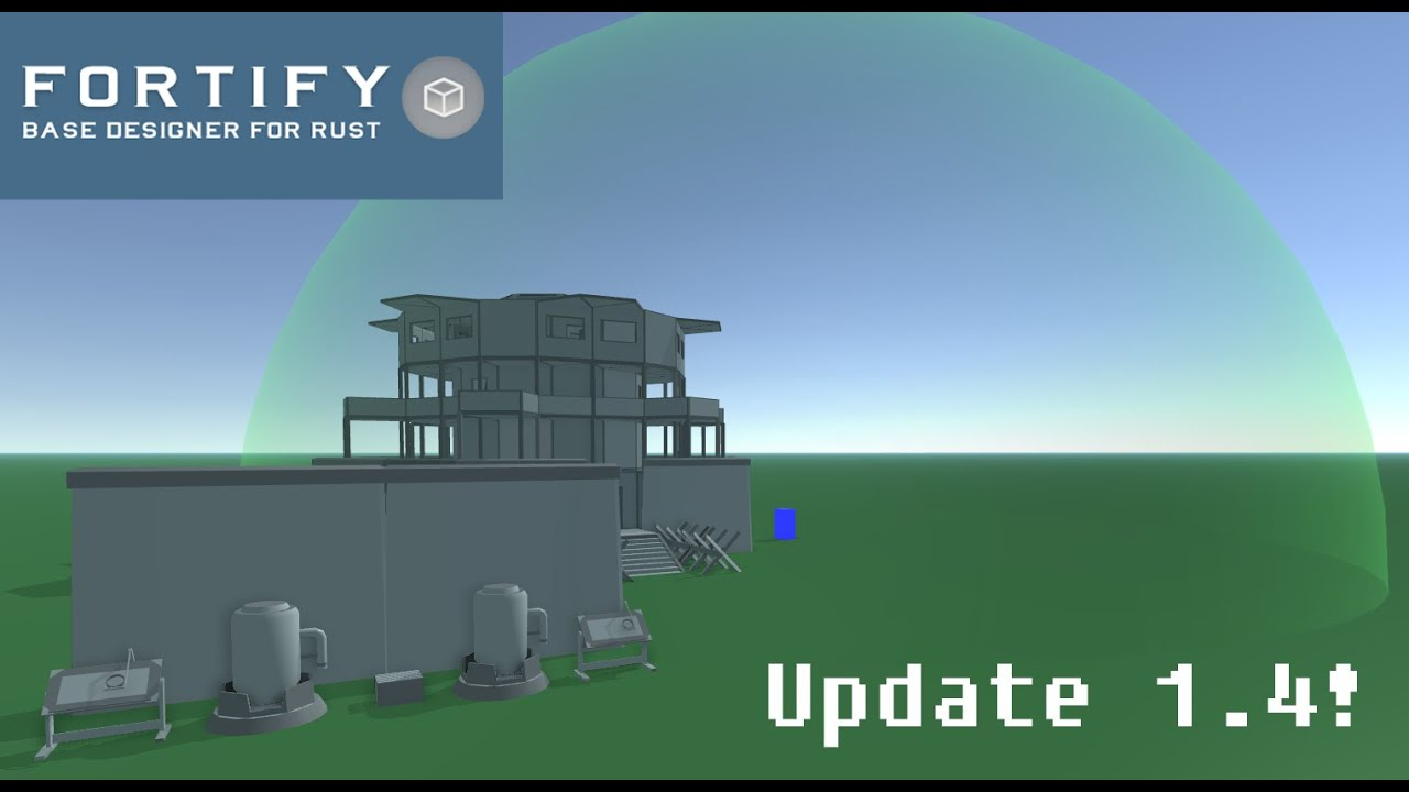 fortify rust download