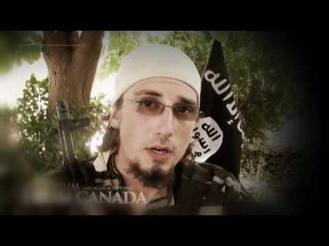 Enquête : Le Canada dans la mire de Daech