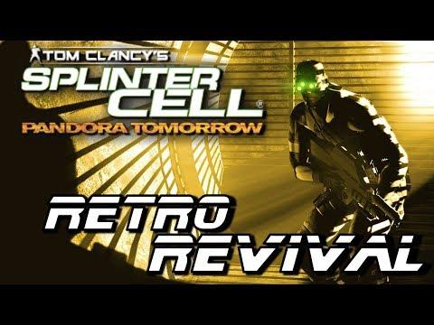 Splinter Cell: Pandora Tomorrow (2004) | Fix Guide