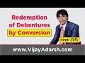 Redemption by Conversion by Vijay Adarsh| Stay Learning | (in HINDI)
