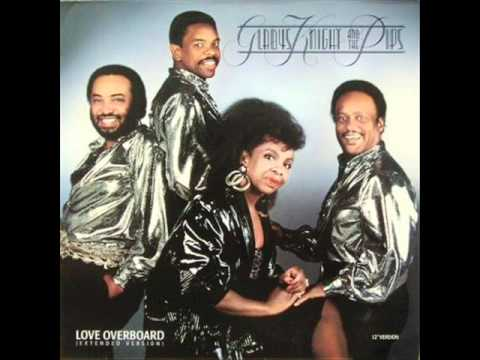 Gladys knight       Love overboard    .wmv
