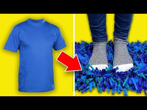 10 Easy Clothing Crafts and Accessories