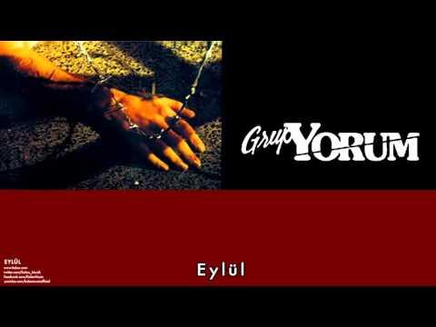 Grup Yorum - Eylül [ Eylül © 2001 Kalan Müzik ]