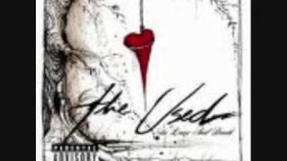 the used-lunacy fringe (with lyrics)