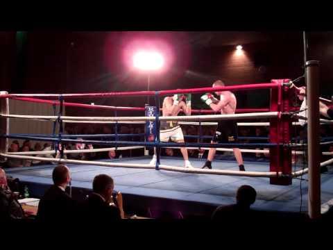Grant Cunningham vs. Damon Jones - Heir To The Throne