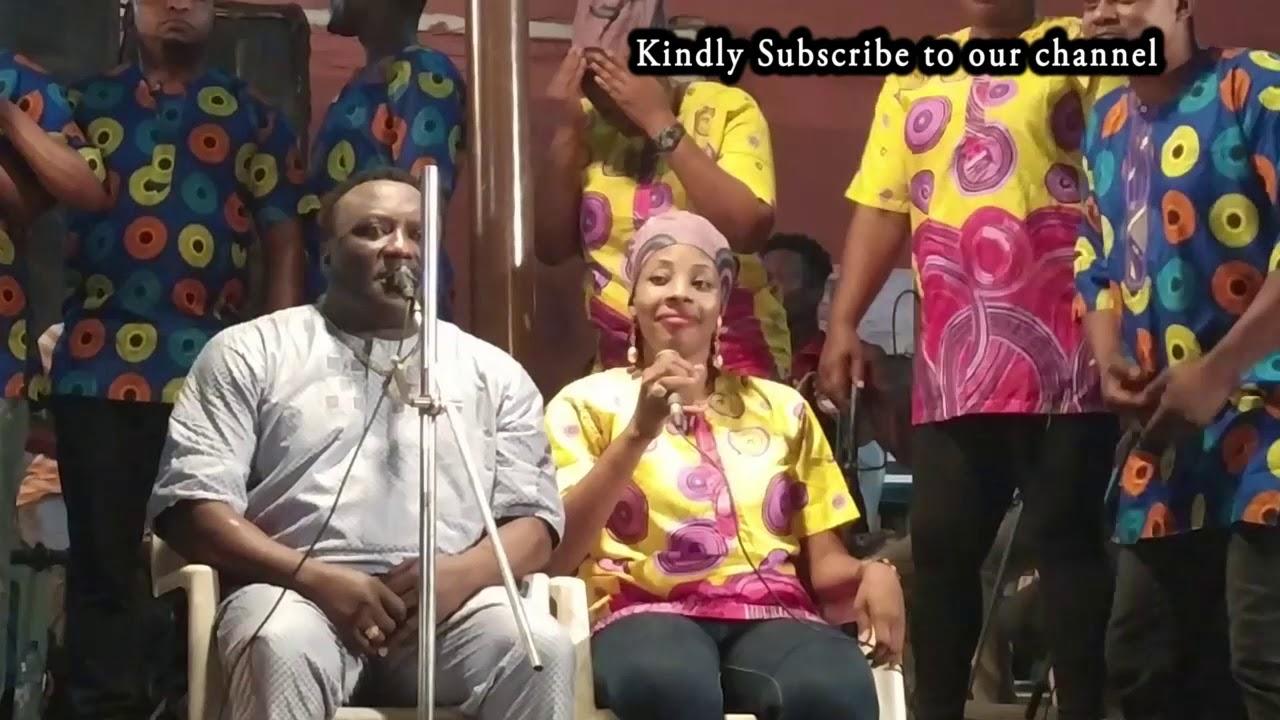 Download King Dr. Saheed Osupa convert to Apala Singer - Afeez Eniola | Aishat Lawal | Ruka Iya Ibadan