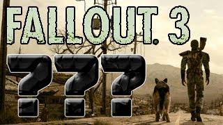 видео Fallout 3 не устанавливается, не запускается, вылетает, зависает