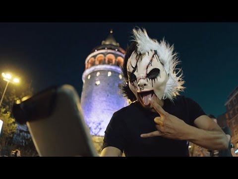 LOKO TV - EP #1 (ISTANBUL TURKEY) DJ BL3ND