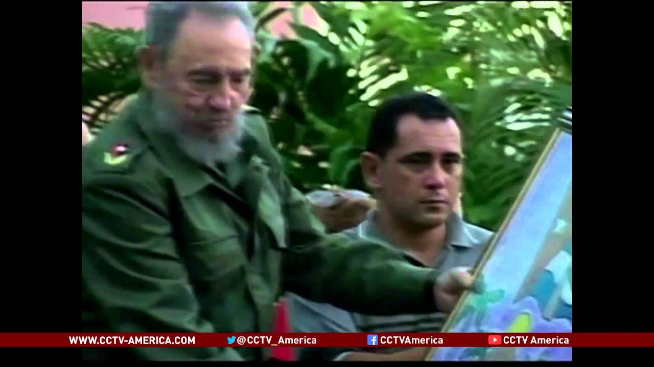 a biography and life work of elian gonzalez Elian gonzalez opens up about his relationship with fidel castro by jim avila close follow on twitter more from jim elian gonzalez: a look at his life now elian gonzalez holds a copy of la edad de oro by jose marti.