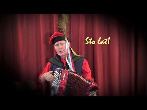 Sto lat! - The Polish Birthday Song