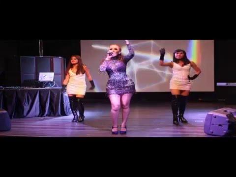 Cynthiara Alona   Live Performance