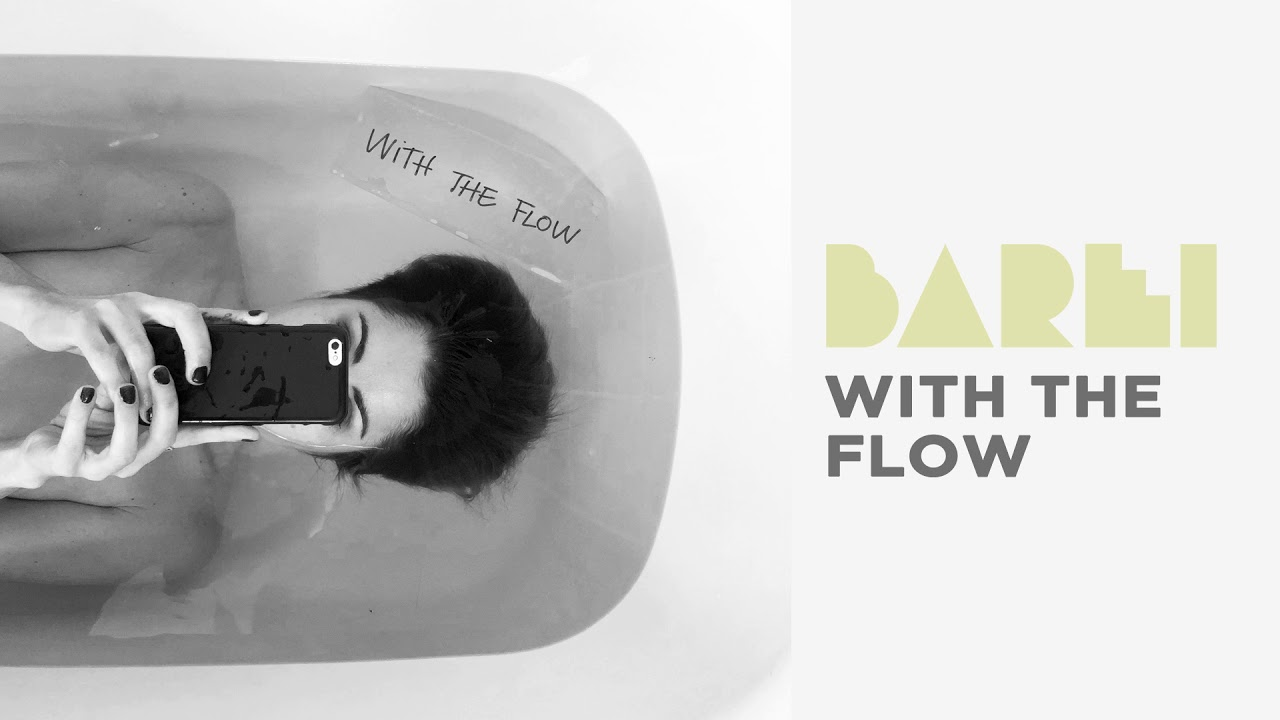 the flow on audio