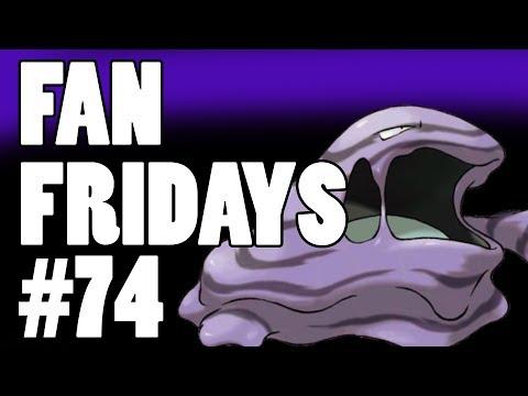 Wi-fi Battle Showcase! SAMUEL - Fan Friday #74 (Snorlax 2.0)