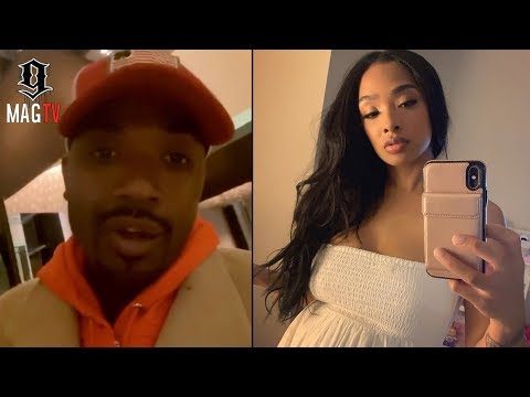 Ray J Explains Why He Blocked Wife Princess Love! 📵