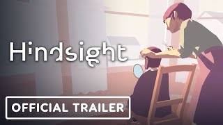Hindsight - Official Reveal Trailer | Indie World Showcase