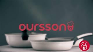 Обзор посуды технологии ROCK от OURSSON