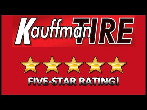 Kauffman Tire in Cordele Ga Reviews