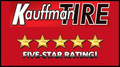Kauffman Tire in Cordele Ga Reviews