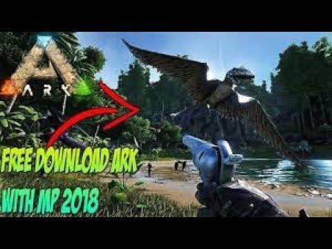 ark survival evolved pc free download 2018