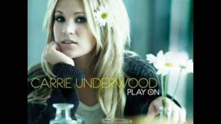 Temporary Home - Carrie Underwood + lyrics