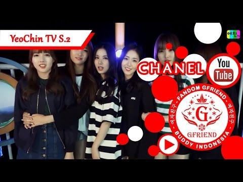 [Indo Sub] GFriend - YeoChin TV Season 2 Ep.2