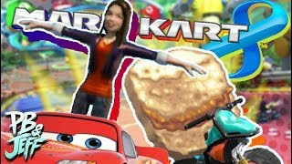 Mario Kart 8 MODDED! | TOTALLY LEGIT (Part 1)