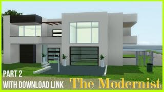 The Modernist | Part 2 | Plus Unfurnished Download Link