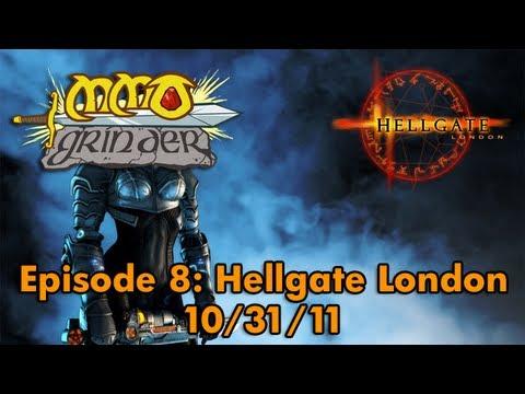 MMO Grinder: Hellgate: London (Episode 8)