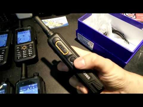 Zello PTT Walkie Talkie & Android Phone Gadget