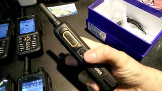 Zello PTT Walkie Talkie & Android Phone Gadget