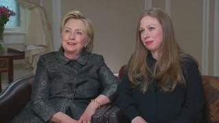 EXCLUSIVE: Chelsea Clinton Defends Mom Hillary: