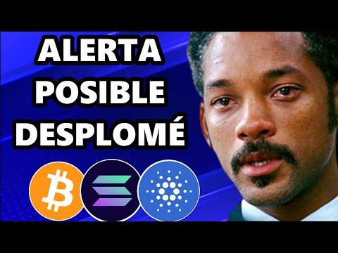 ✅Noticias Criptomonedas Hoy   ⚠️Alerta Colapso😱   Solana⬆️  Cardano⬆️ Shiba Inu🤑  Bitcoin  Theter🤯
