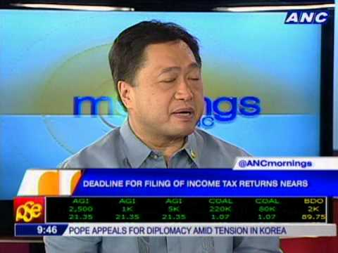 Purisima: PH investment grade to trickle down to poor