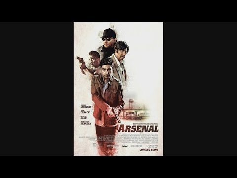 Arsenal - OFFICIAL TRAILER (2017) streaming vf