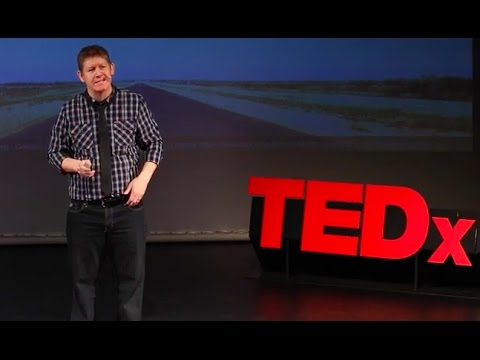 Youth in Sport – Keeping Kids in The Game | Hugh McDonald | TEDxLangleyED