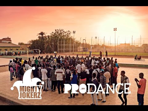 Mighty All Style Sudan 2016 - Recap