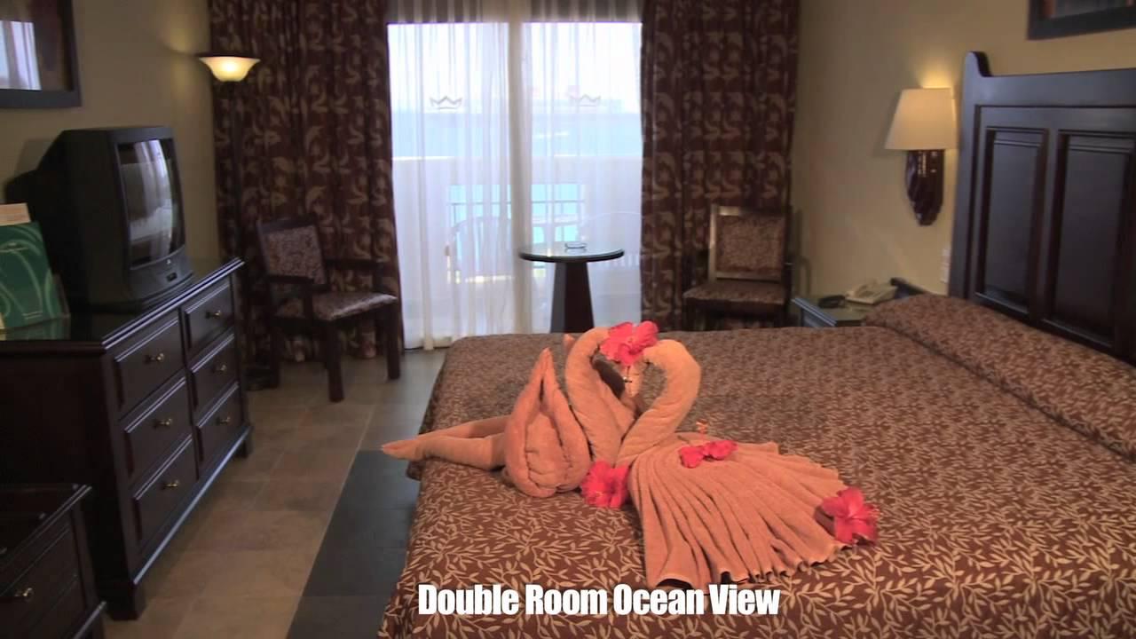 Hotel Riu Sante Fe Double Room Ocean View All Inclusive