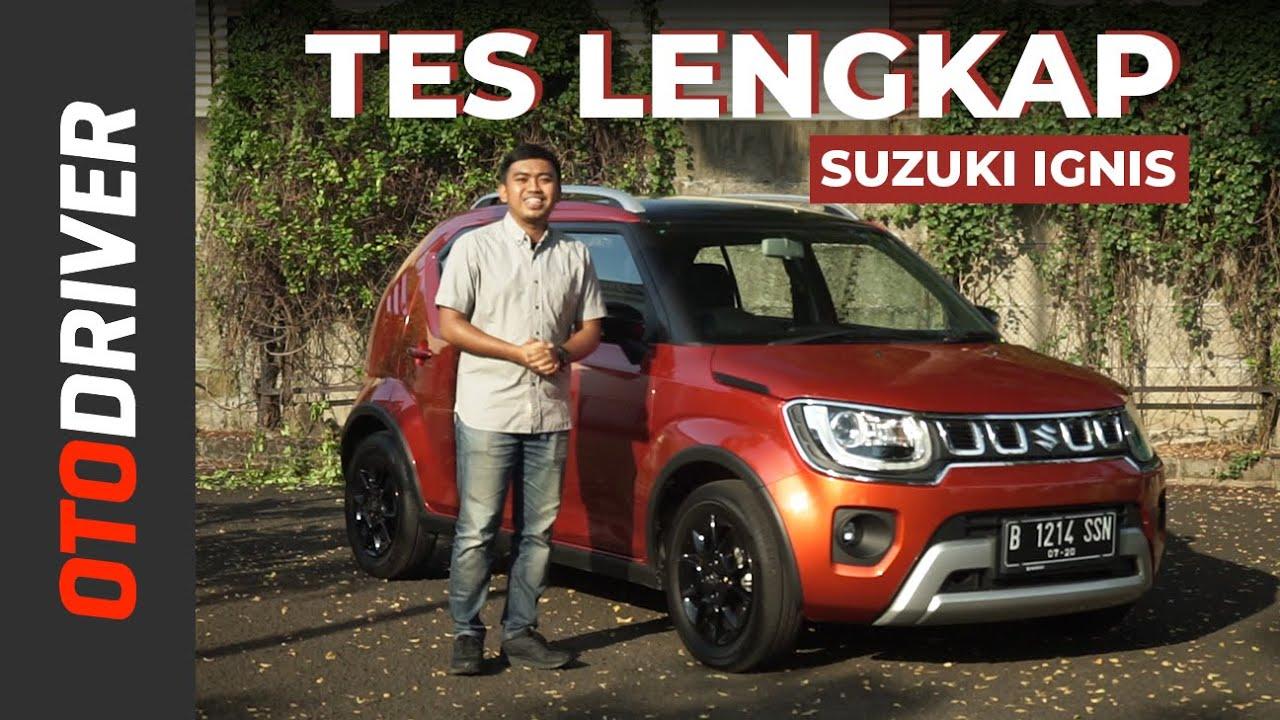 Suzuki Ignis 2020 | Review Indonesia | OtoDriver