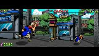 Let's Play Viewtiful Joe Double Trouble Pt 1