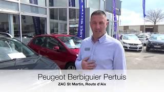 Driving days ! Prime à l'essai Exceptionnelle de 200€ chez Peugeot Pertuis