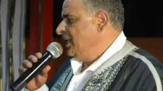 منصف السعيدي نارك في جاشي وقادة تسجيل اصلي