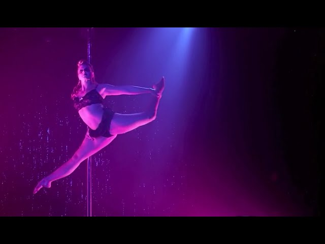 Miss Pole Dance America 2015