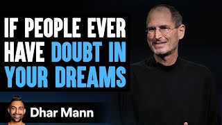 Don't Worry If People Don't Take Your Goals Seriously   Dhar Mann